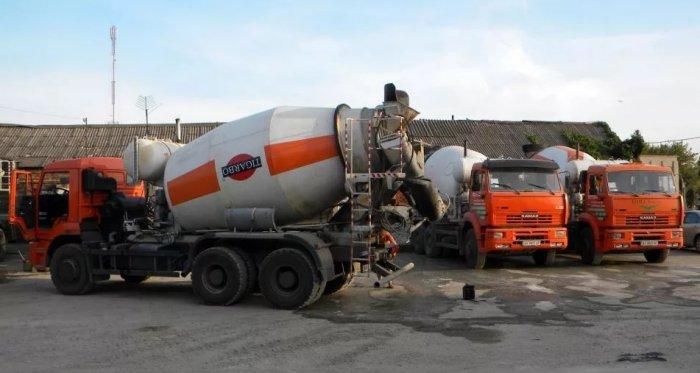 Купить бетон в городецком районе как отмыть окна от цементного раствора