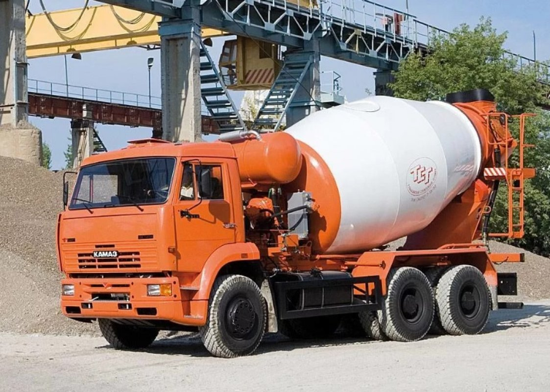 бетон липецкстройиндустрия
